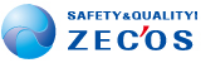 ZECOS logo